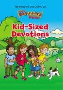 The Beginners Bible Kid-Sized Devotions