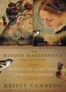 The Hidden Masterpiece Collection (#01 in Hidden Masterpiece Novel Series)