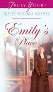 Emilys Place (#536 in Heartsong Series)
