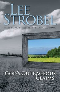 Gods Outrageous Claims