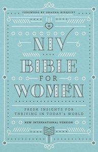 NIV, Bible For Women