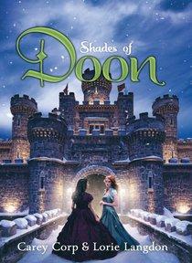 Shades of Doon (#03 in Doon Novel Series)