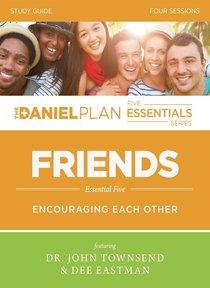 Friends Study Guide (The Daniel Plan Essentials Series)