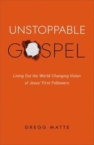 Unstoppable Gospel