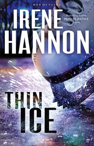 Thin Ice (#02 in Men Of Valor Series)
