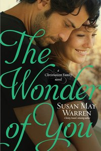 The Wonder of You (#06 in Christiansen Family Series)