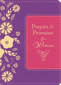 Prayers and Promises For Women (Kjv)