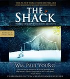The Shack (Unabridged, 7 Cds)