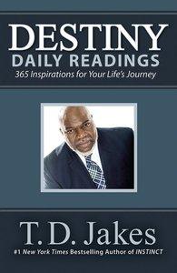 Destiny Daily Readings