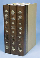 A Commentary on the Holy Bible (3 Volume Set) (A Commentary On The Holy Bible Series)