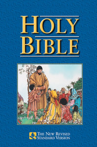 NRSV Childrens Bible