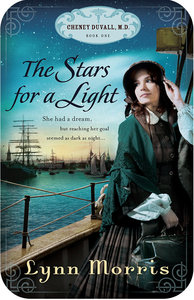 The Stars For a Light (#01 in Cheney Duvall Series)