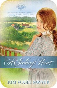 A Seeking Heart (#01 in Mountain Lake Minnesota Series)