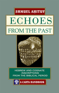Carta Handbook: Echoes From the Past