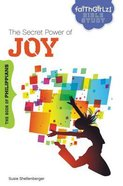 Book of Philippians (Faithgirlz! Series)