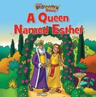 A Queen Named Esther (Beginners Bible Series)