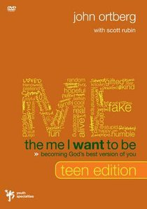 The Me I Want to Be (Teen Edition Dvd)