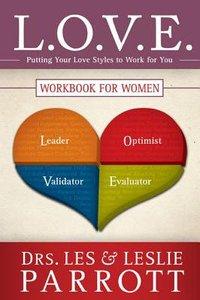 L.O.V.E (Workbook-woman)