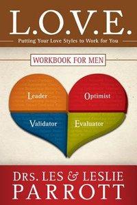 L.O.V.E (Workbook-men)