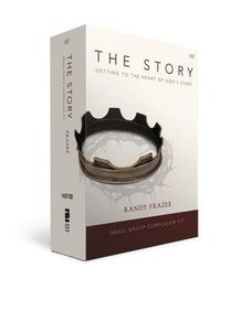 Story, the NIV (DVD - Small Group Kit) (The Story Series)