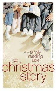 NIV Family Reading Christmas Story (1984)