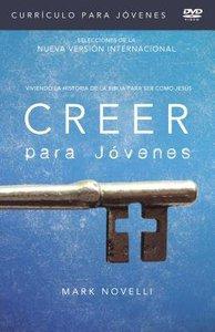 Creer (Believe Student DVD Study) (Curriculo Para Jovenes DVD) (Believe (Zondervan) Series)