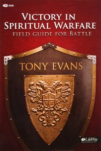 Victory in Spi Ritual Warfare: (Dvd Set Only)
