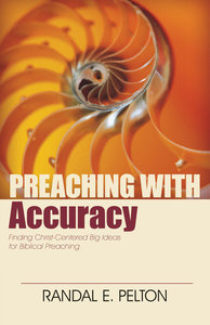 Accuracy (Preaching With Series)