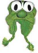 Veggie Headgear: Larry Scandinavian Hat (Green)