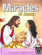 Best-Loved Miracles of Jesus (Arch Books Series)