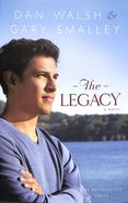 The Legacy (#04 in The Restoration Series)
