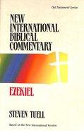 Ezekiel (#15 in New International Biblical Commentary Old Testament Series)