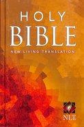 NLT Compact Bible Spiral Hardback