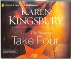 Atlau Baxters Take Four (Unabridged, 11 CDS) (#04 in Above The Line Audiobook Series)