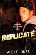 Replicate (#2 in Integrate Series)