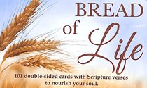 Promise Cards in Tin: Bread of Life