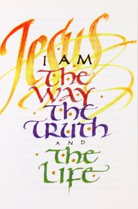 Buy I Am the Way, The Truth, And the Life (Pack Of 25) Online - I ...