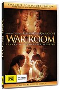 Scr War Room Screening Licence 500+ People Large