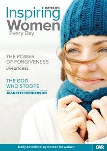 Inspiring Women 2016 #01: Jan-Feb