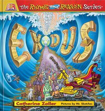 Exodus (#03 in The Rhyme And Reason Series)