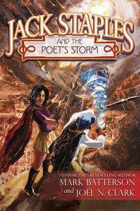 The Poets Storm (Jack Staples Series)