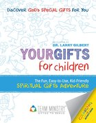 Spiritual Gifts Survey (Your Gifts Series)