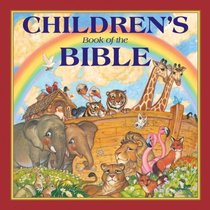 Childrens Book of the Bible (Padded Cover)