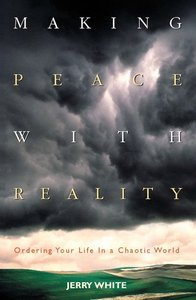 Making Peace With Reality