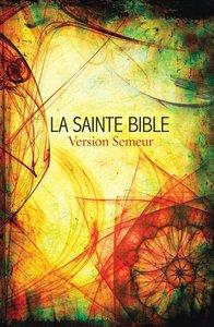 French La Sainte Bible Version Semeur