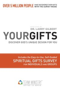Discover Gods Unique Design For You (Your Gifts Series)