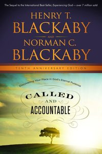 Called and Accountable (Tenth Anniversary Edition)