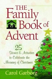 Family Book of Advent (Pocket Inspirations Series)