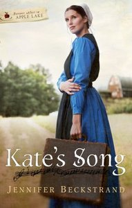 Kates Song (#01 in Forever After In Apple Lake Series)