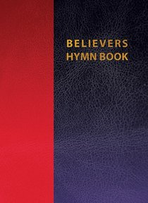 Believers Hymnbook Duo Tone